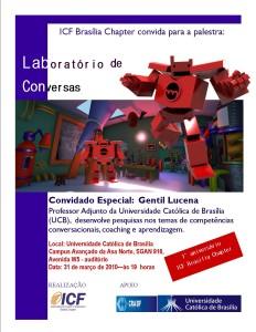Laboratório de Conversas